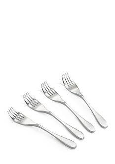 Set of 4 Matte Knork® Forks