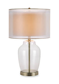 CATALINA LIGHTING Silvia Table Lamp