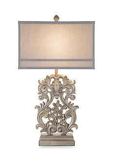 CATALINA LIGHTING Vera Table Lamp