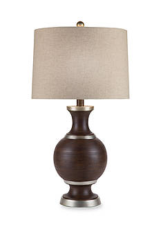 CATALINA LIGHTING Winchester Table Lamp