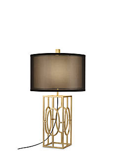 CATALINA LIGHTING Hemingway Table Lamp