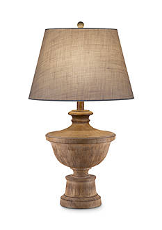 CATALINA LIGHTING Eva Table Lamp