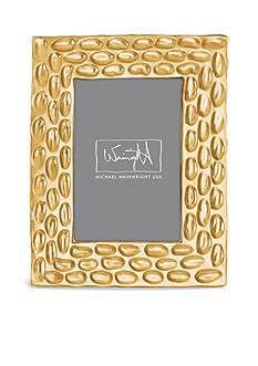 MICHAEL WAINWRIGHT Truro Gold Frame, 4x6