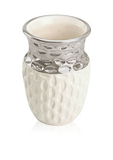 MICHAEL WAINWRIGHT Truro Platinum Peony Bud Vase