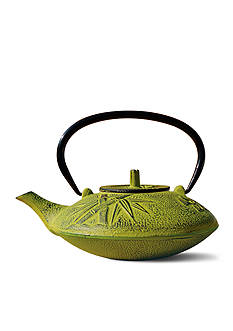 Old Dutch International, Ltd. Cast Iron Sakura Teapot