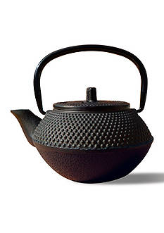 Old Dutch International, Ltd. Cast Iron Tokyo Teapot