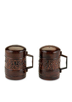Old Dutch International, Ltd. Versailles Salt & Pepper Set
