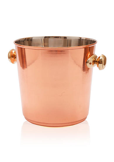 Old dutch international ltd decor copper wine cooler belk for Decor wine cooler