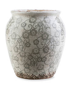 SURYA Flora Table Vase
