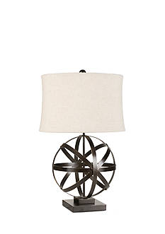 SURYA Harrah Table Lamp