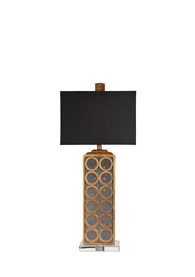 SURYA Sander Table Lamp Belk