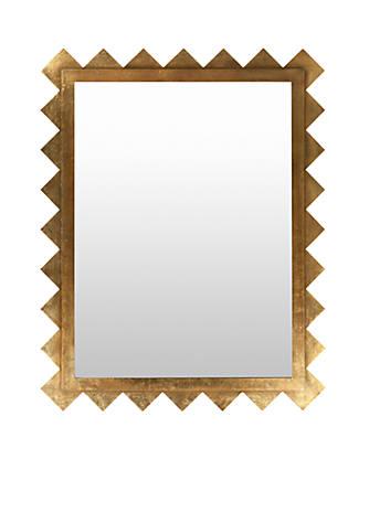 SURYA Wall Decor Wall Mirror belk