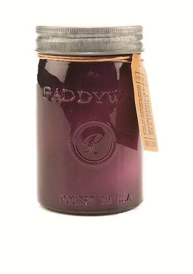 Paddywax 9.5-oz. Fresh Fig & Cardamom Jar Candle