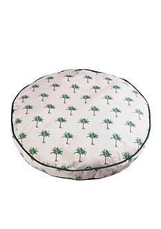 Panama Jack® Palm Beach Round Pet Bed