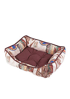 Panama Jack Palm Beach Medium Sofa Pet Bed