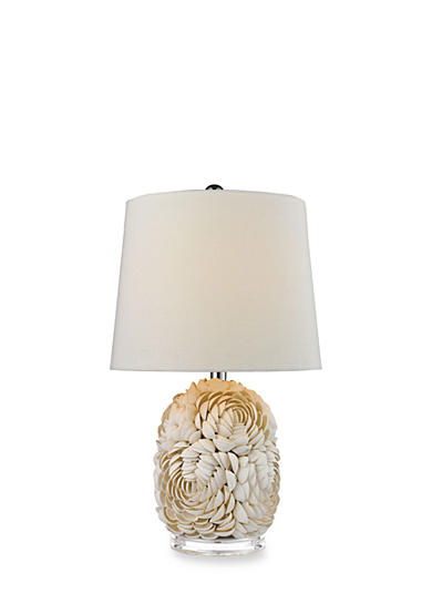 Dimond Lighting Natural Shell Table Lamp