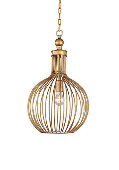Dimond Lighting Five Cays Pendant Light