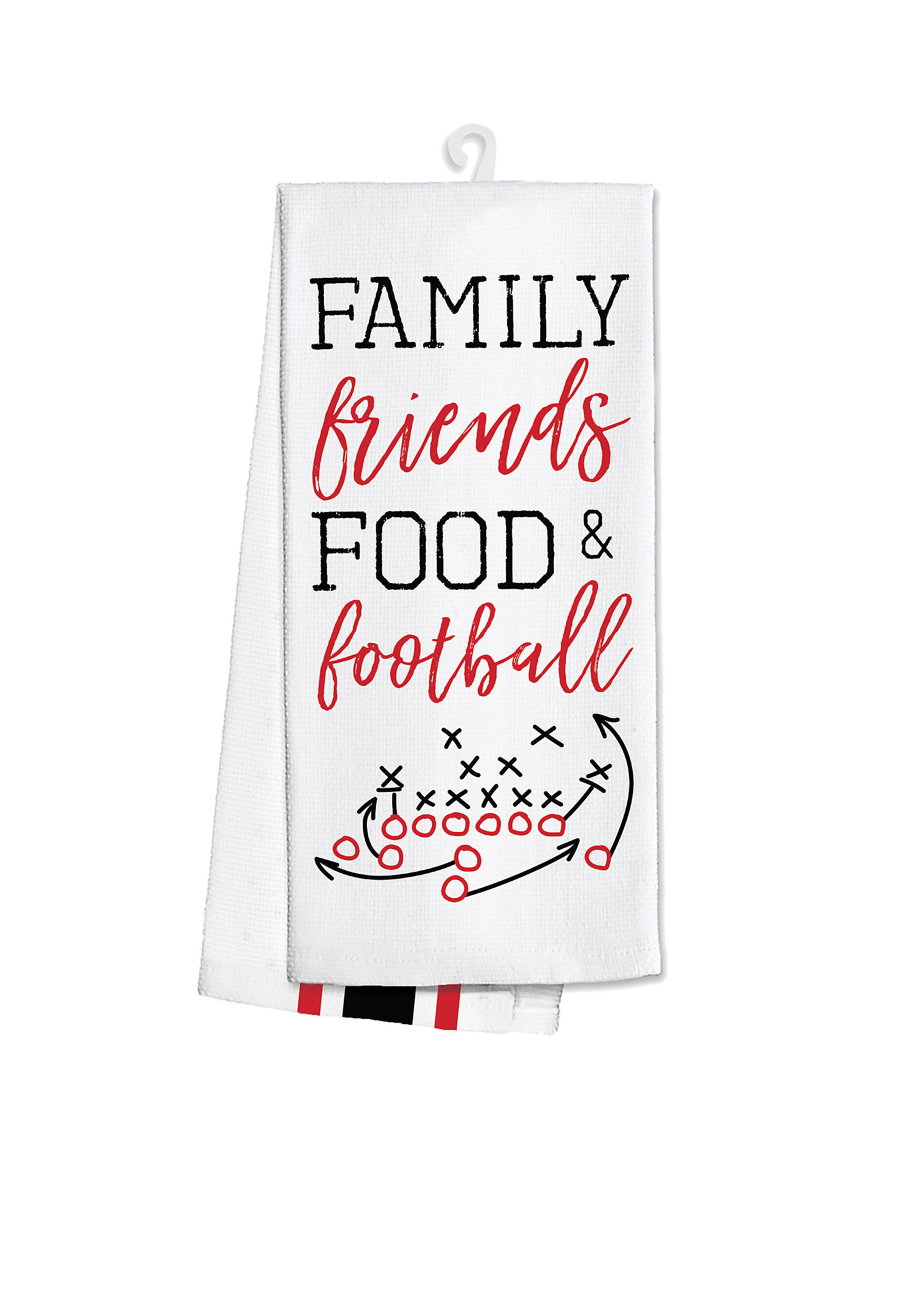 Occasionally Made Family, Friends, Food & Football Gameday Kitchen ...