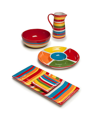 Home Accents® Simply Stripe