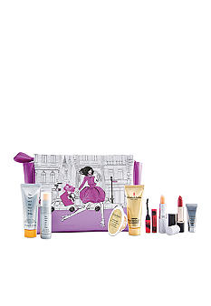 Receive a free 7-piece bonus gift with your $34.5 Elizabeth Arden purchase