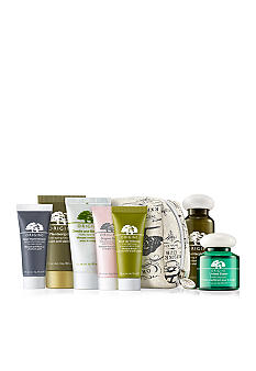 Receive your choice of 4-piece bonus gift with your $45 Origins purchase