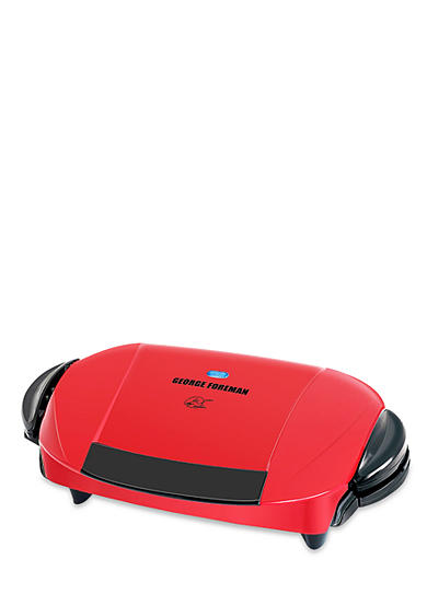 George Foreman 5 Serving Removable Plate Grill GRP0004R - Online Only<br>