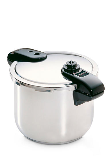Presto 8-qt. Stainless Steel Pressure Cooker