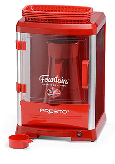 Presto Orville Redenbacher's Fountain Theatre Popper
