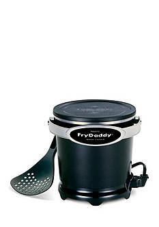 Presto Fry Daddy Plus Deep Fryer