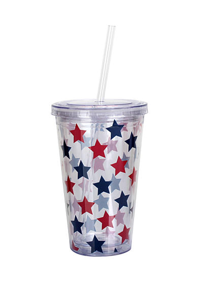 Clay Art Stars 16-oz. Tumbler