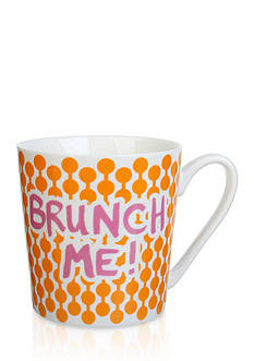 Home Accents Brunch Me! Mug