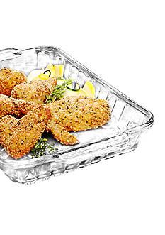 Anchor Hocking Glass 3 Quart Bake 'N Take Portable Bake Dish - Online Only