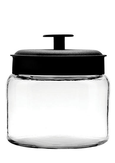Anchor Hocking Glass Mini Montana 48-oz. Storage Jar - Online Only