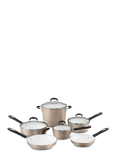 Cuisinart 10-Piece Nonstick Elements Set