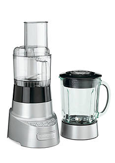 Cuisinart SmartPower Deluxe Duet™ Blender/Food Processor