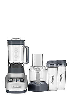 Cuisinart VELOCITY Ultra Trio 1 HP Blender/Food Processor
