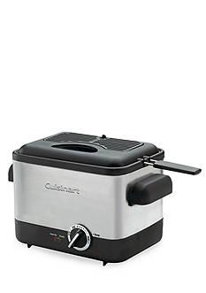 Cuisinart Compact Deep Fryer CDF100