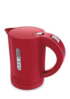 Cuisinart QuicKettle Electric Tea Kettle CK5
