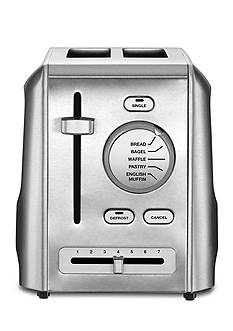 Cuisinart Two-Slice Custom Select Toaster - CPT620