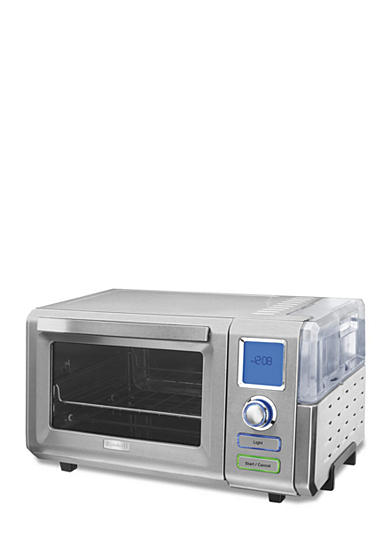 cuisinart steam convection oven plus manual
