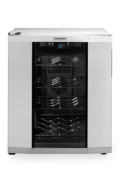 Cuisinart 16 Bottle Private Reserve Wine Cellar CWC1600