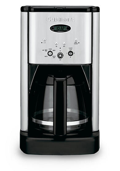 Cuisinart Brew Central 12-Cup Programmable Coffee Maker - DCC1200