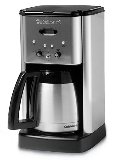 Cuisinart Brew Central 10-Cup Coffee Maker DCC1400