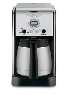 Cuisinart Extreme Brew 10-Cup Thermal Programmable Coffee Maker DCC2750