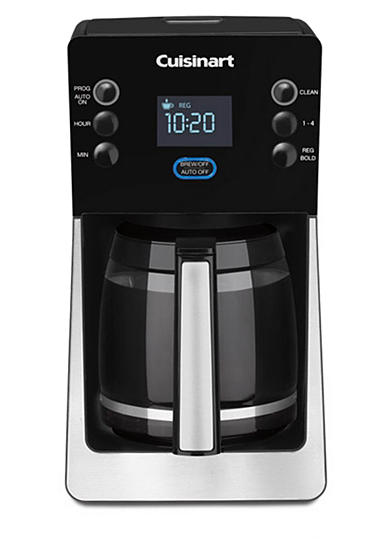 Cuisinart Perfec Temp 14-Cup Programmable Coffee Maker - Online Only