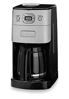 Cuisinart Grind & Brew 12-Cup Coffee Maker DGB625BC