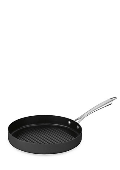 Cuisinart Dishwasher Safe Hard-Anodized 12-in. Open Skillet with Helper Handle - Online Only