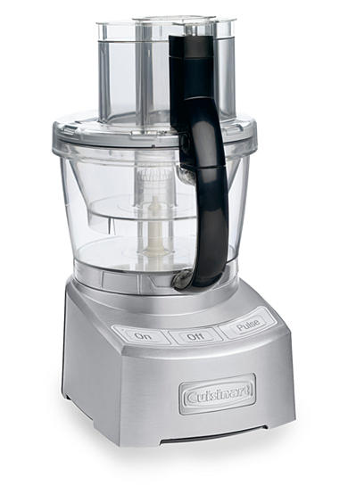 Cuisinart Die Cast 12 Cup Food Processor