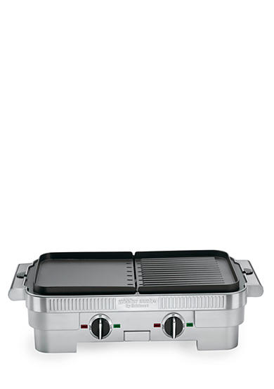 Cuisinart Nonstick Grill/Griddle Combo