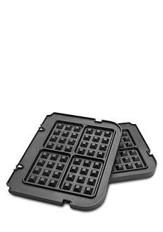 Cuisinart Griddler Waffle Plates - Online Only